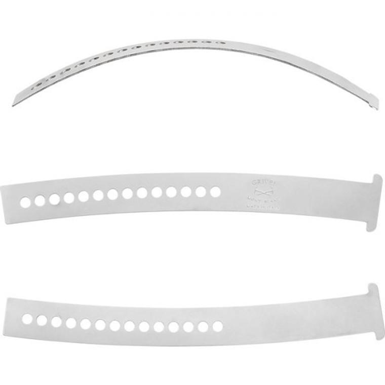 Grivel Flex Long Bar 190 Pair