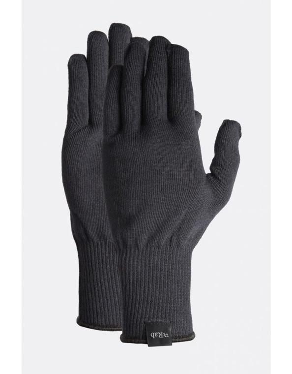 Stretch Knit Glove