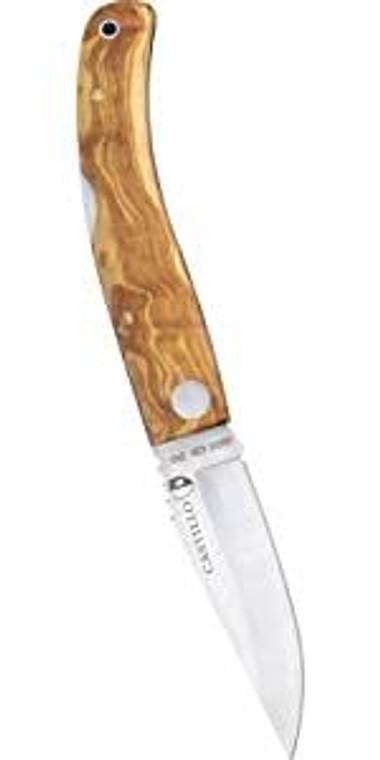 Castillo Navaja Folding Knife