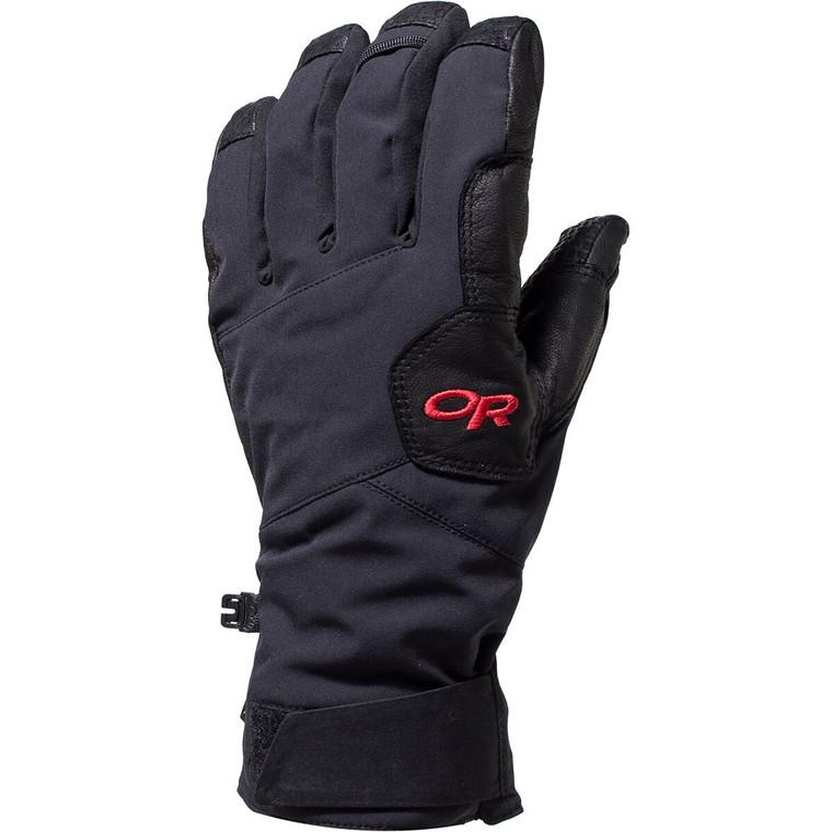 Bitterblaze Aerogel Gloves