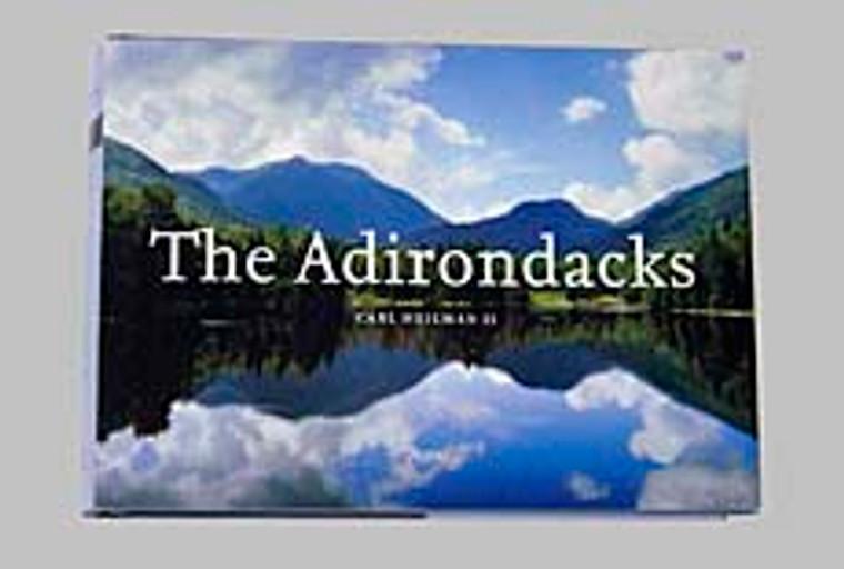 The Adirondacks - Carl Heilman II
