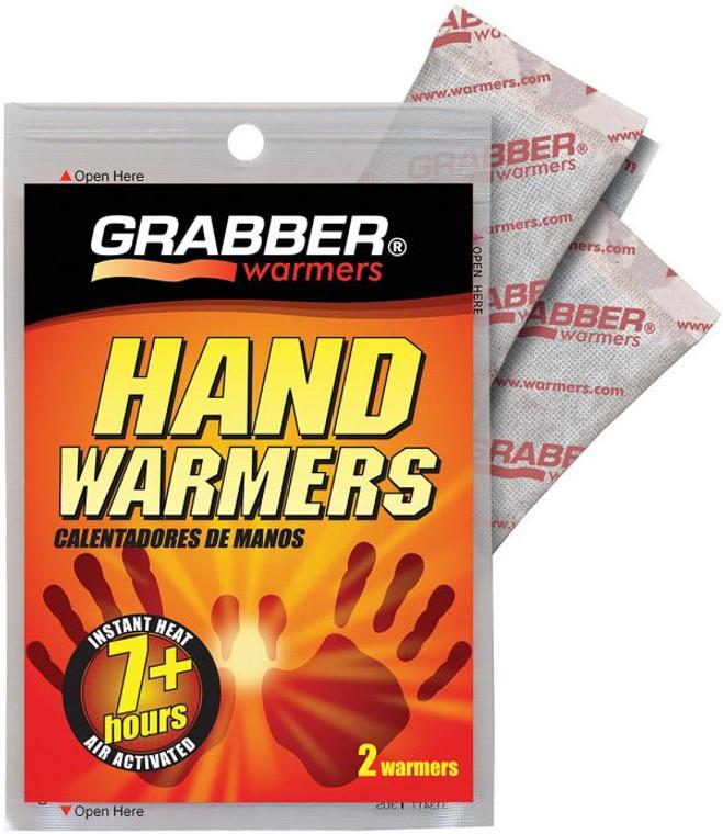 Grabber Hand Warmer 2 Pack