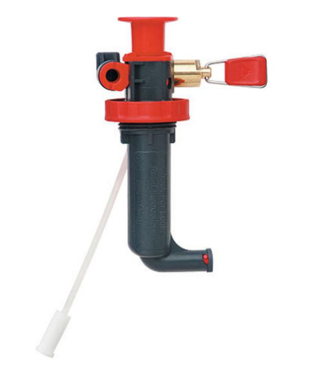 Standard MSR Fuel Pump