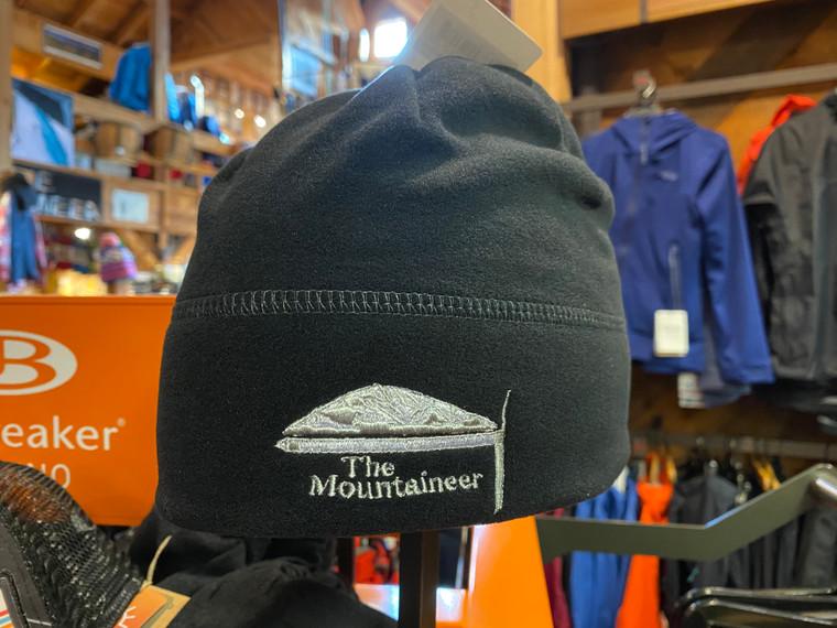 Mountaineer Micro Fur Beanie