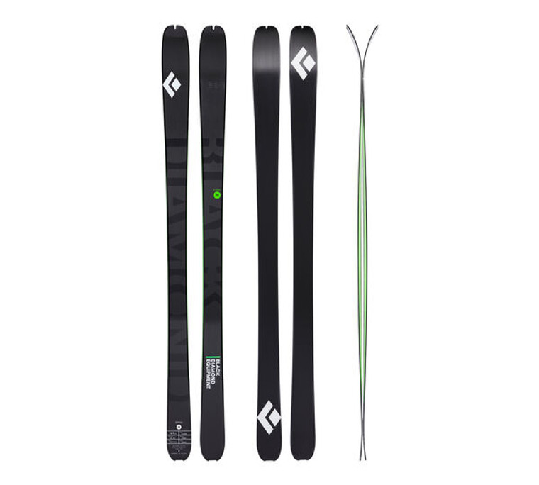 Black Diamond Cirque 78 Ski