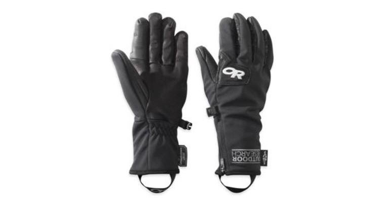 Women's Stormtracker Sensor Glove