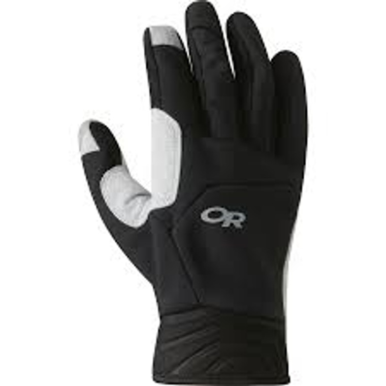 Mixalot Glove