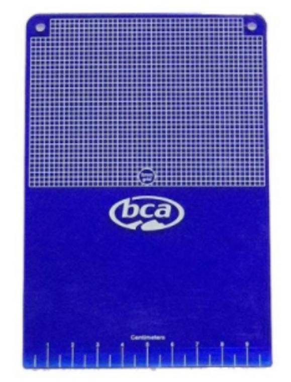 PC Crystal Card