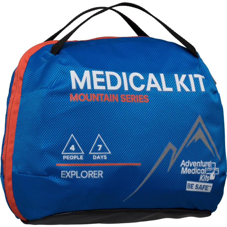 Mountain Explorer Medical Kit