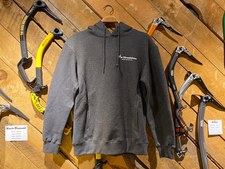 Mountaineer Threadfast Hooded Sweatshirt
