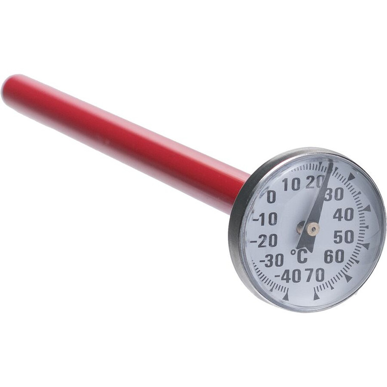 Dial Stem Thermometer