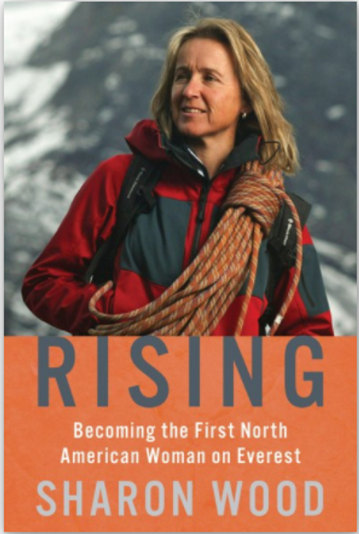 Rising Becoming the First North American Women On Everest