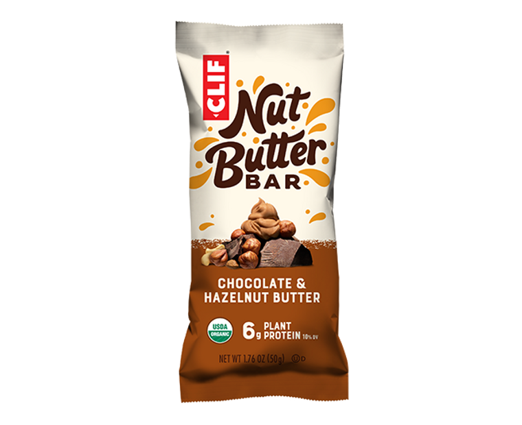 Nut Butter Bar Chocolate And Peanut Butter