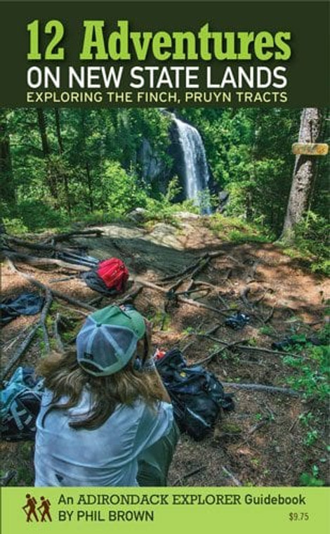 12 Adventures On New State Lands
