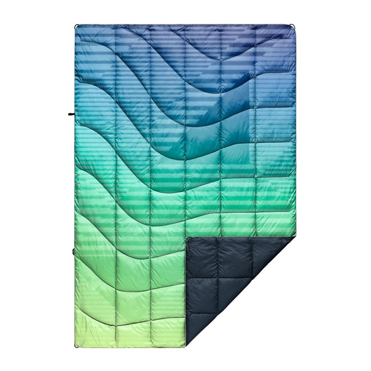 The Nanoloft Puffy Blanket