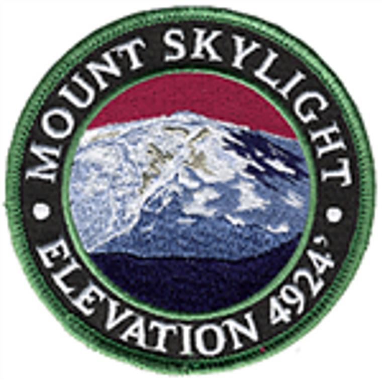 Mount Skylight