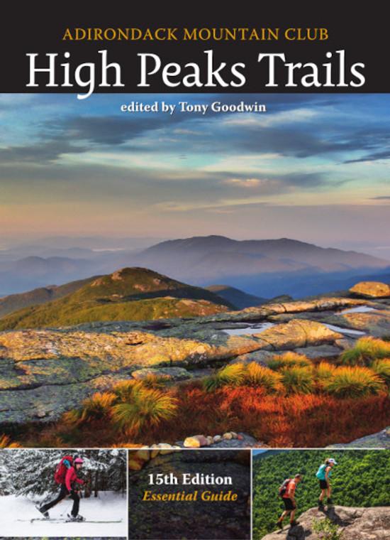 High Peaks Trails (15th Edition)