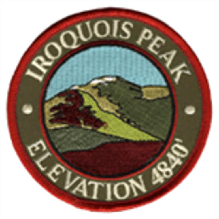 Iriquois Peak