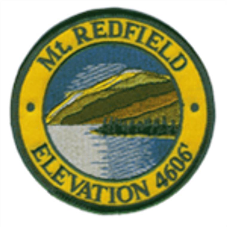 Mount Redfield