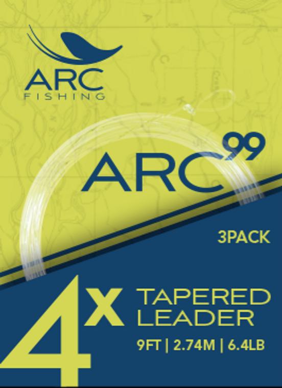 ARC 99 Knotless Leaders