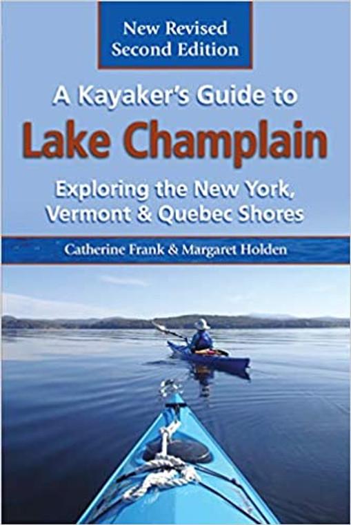 A Kayaker's Guide To Lake Champlain