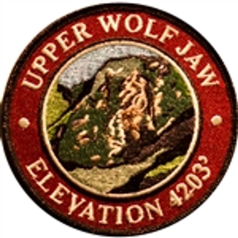 Upper Wolfjaw
