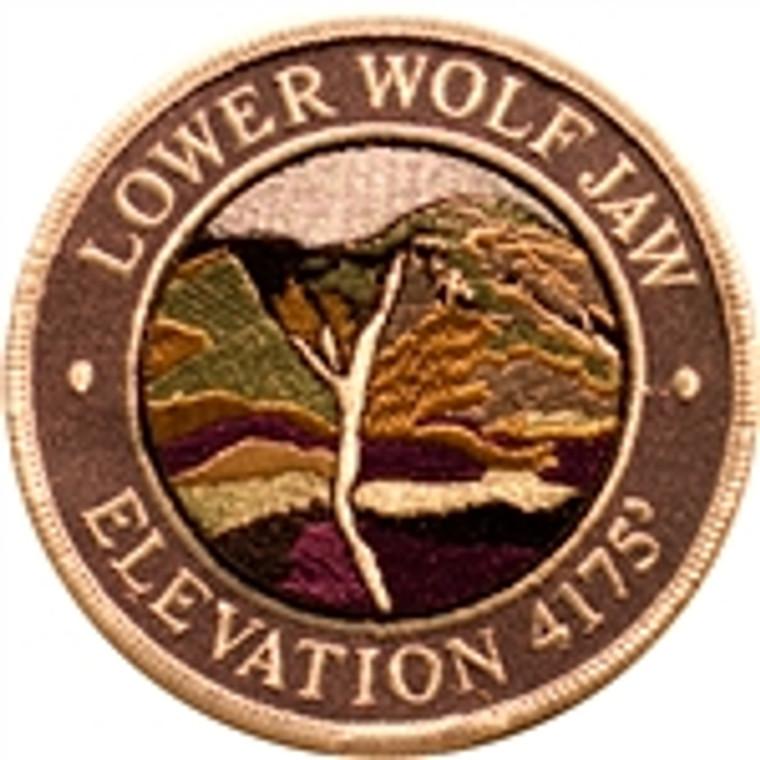 Lower Wolfjaw