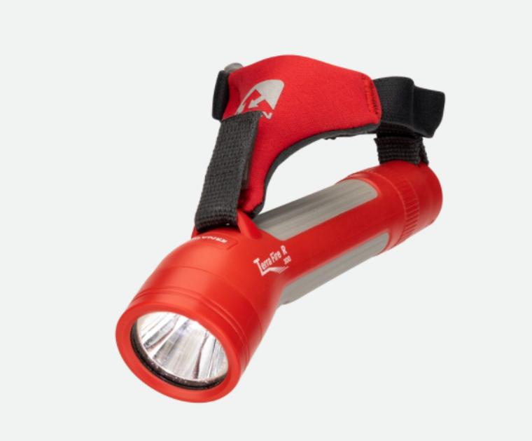 Terra Fire 300 R Hand Torch