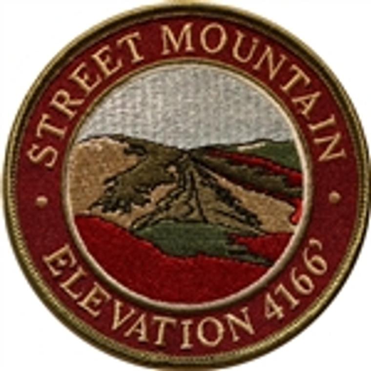 Street Mountain