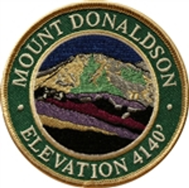 Mount Donaldson