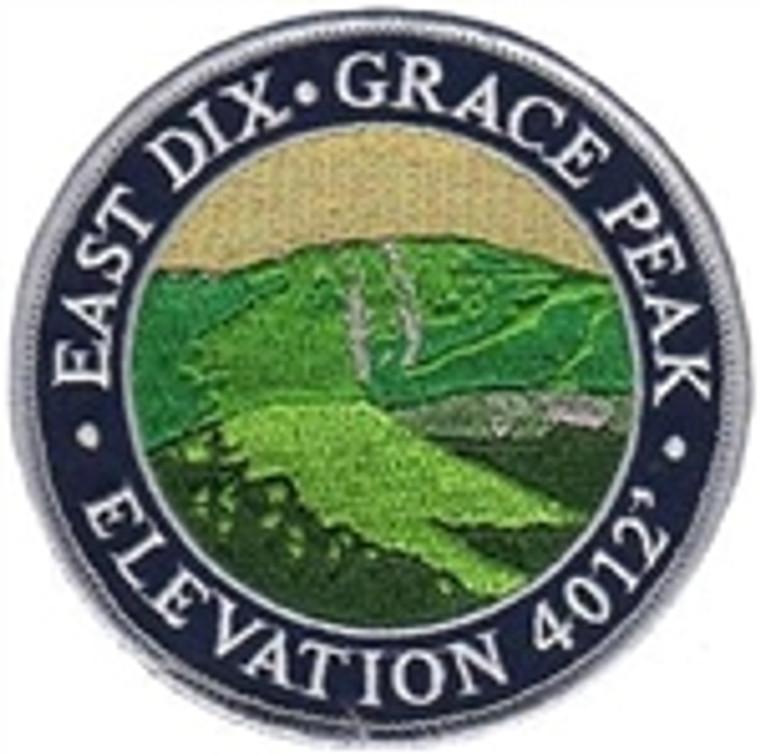 Grace Peak/East Dix