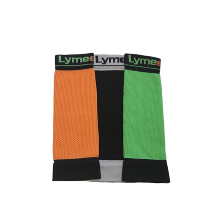 Lymeez Stretch Mesh Tick Gaiters Pair