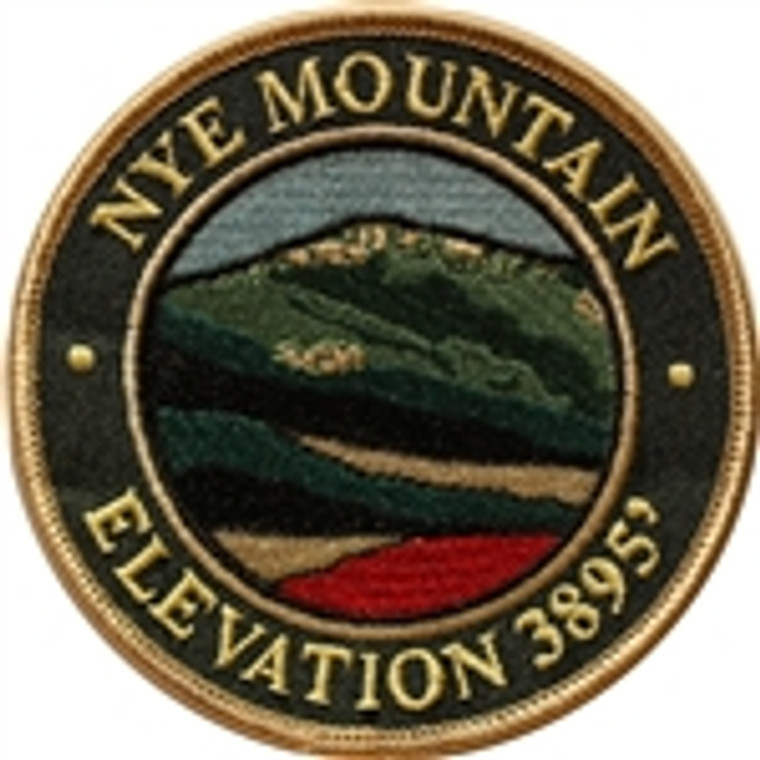 Nye Mountain