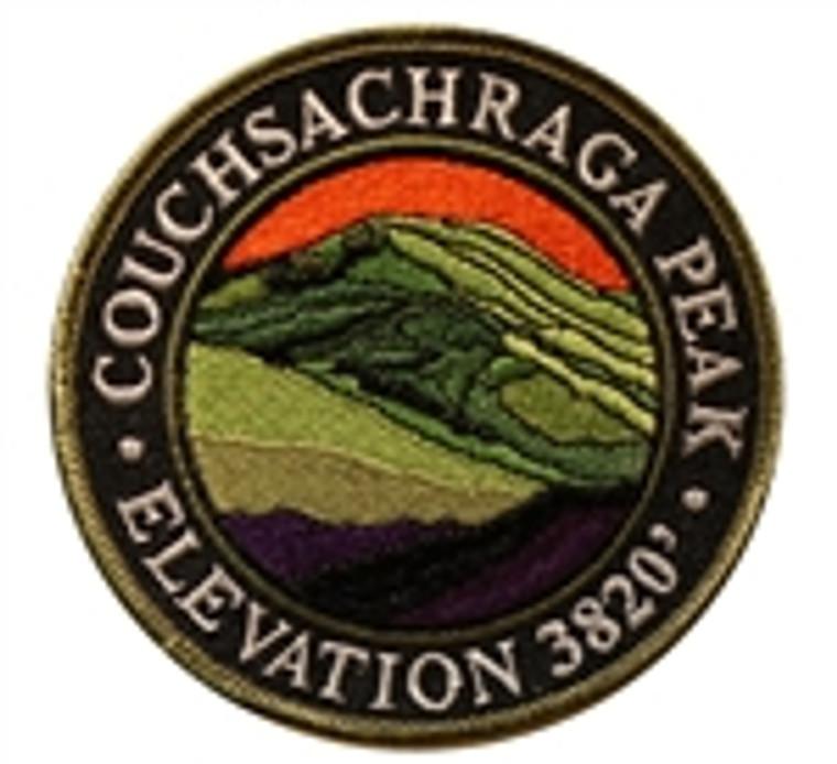 Couchsachraga Peak