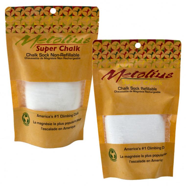Super Chalk - Refillable Sock - Single