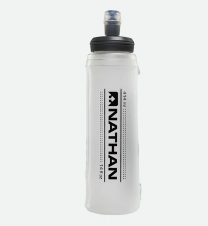 Nathan Soft Flask With Bite Top