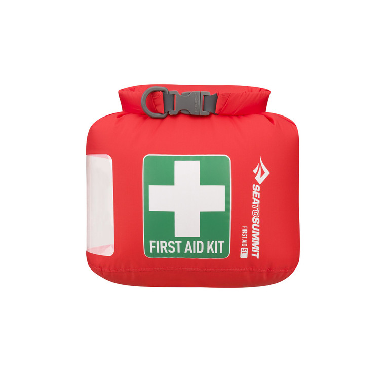 First Aid Dry Sack - Expedition Use 5L