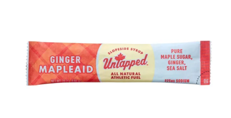 Ginger Mapleaid