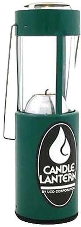 Original Candle Lantern - Green