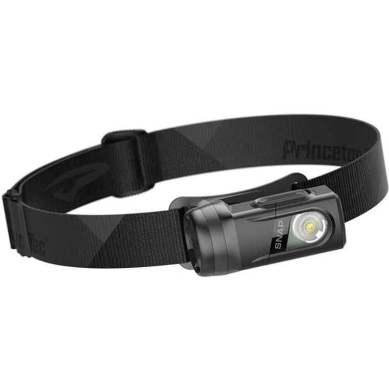 Snap Solo RGB 300 Lumens Headlamp Black