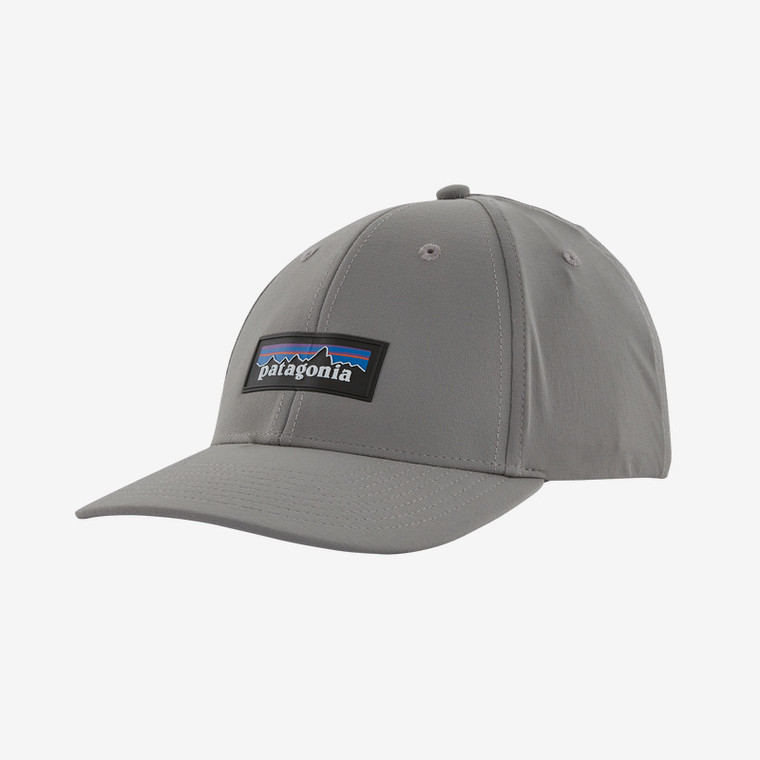 P-6 Logo Channel Watcher Cap