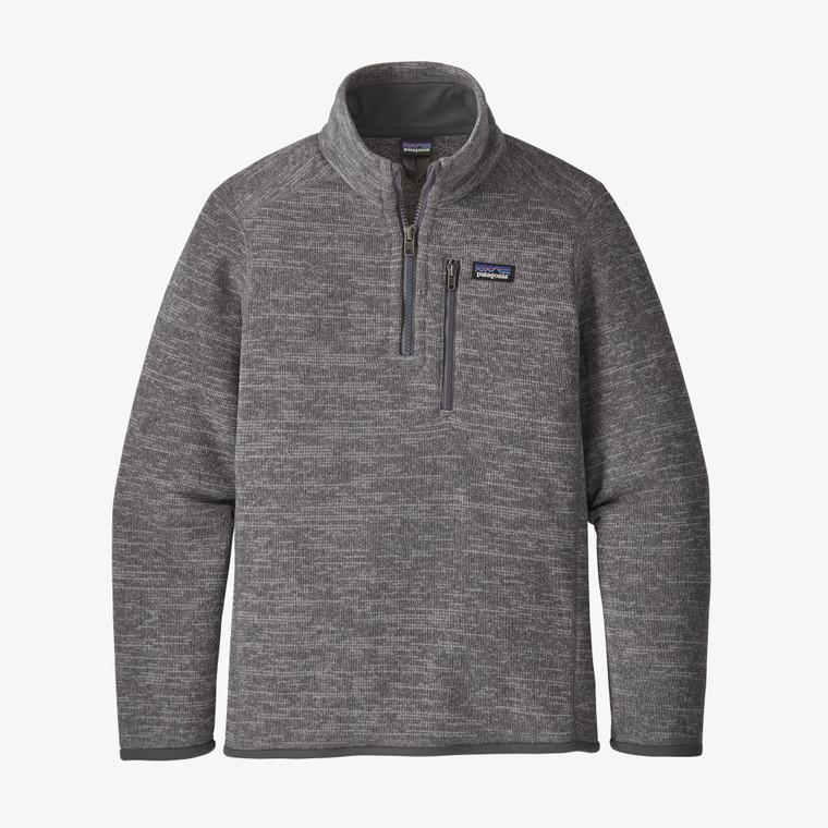Boy's Better Sweater 1/4 Zip