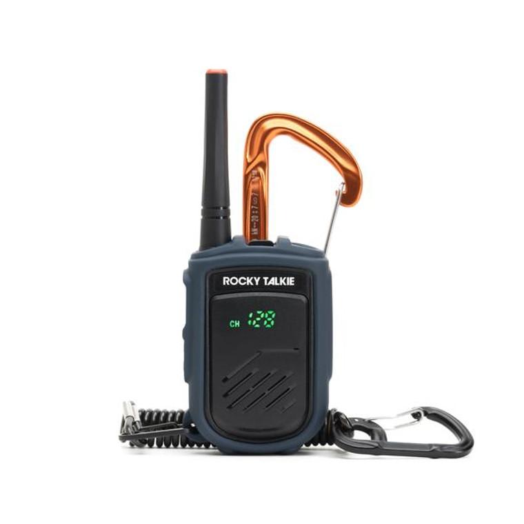 Rocky Talkie Mountain Radio