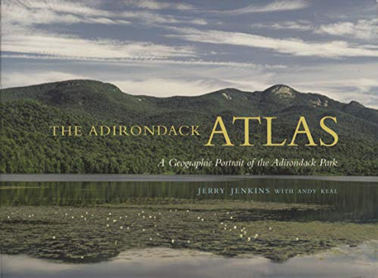 The Adirondack Atlas