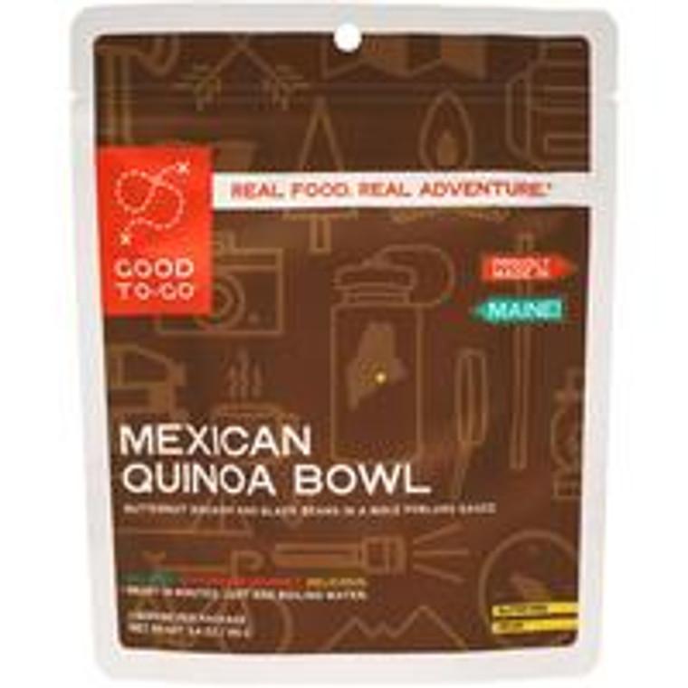 Mexican Quinoa Bowl - 2 Servings