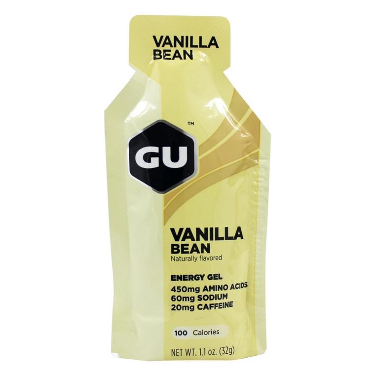 GU Vanilla Bean