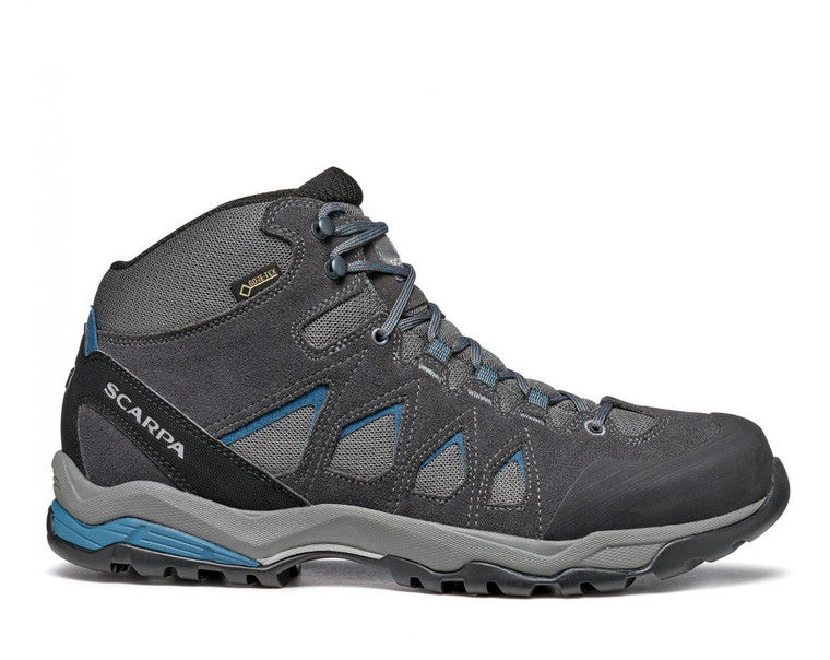 Men's Moraine Mid GTX