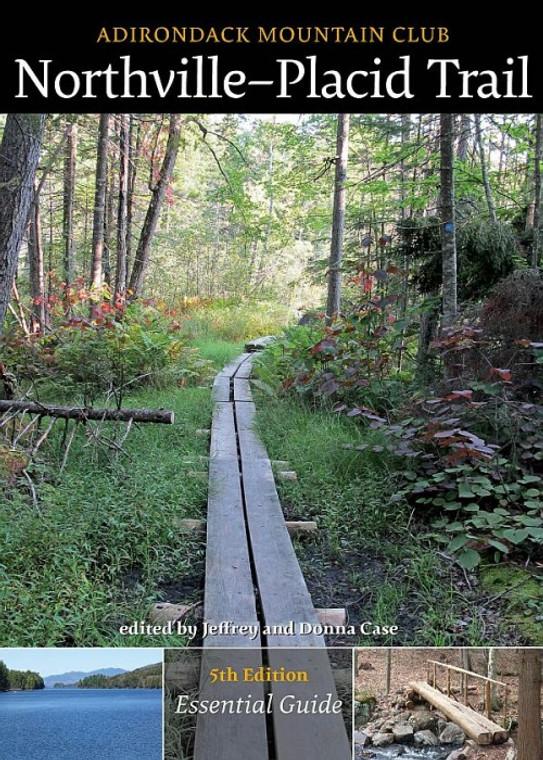 Northville Placid Trail Guide