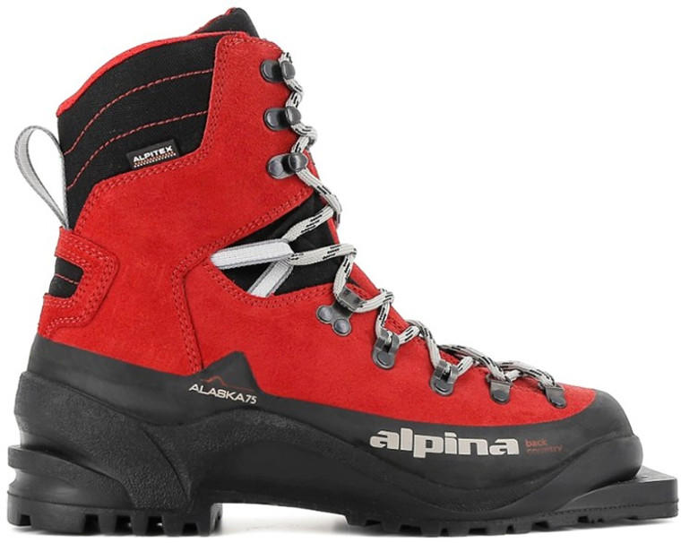 Alaska 75 Boot