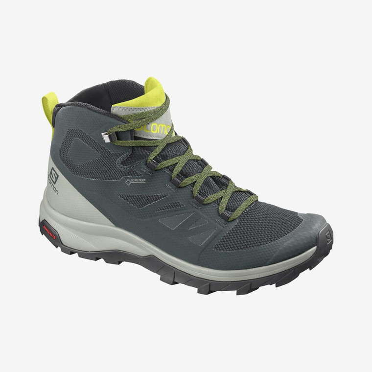 Men's OUTline Mid GTX